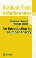Complete book listing an introduction to number theory graham everest fandeluxe Images